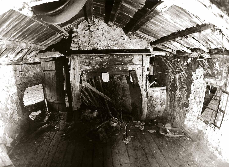 Verlassene Dörfer in Bulgarien, Privat Archiv